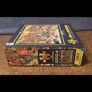 Other - Insanely Difficult Jigsaw Puzzle - New/Sealed